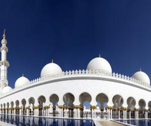 Abu Dhabi: Beste Reisezeit