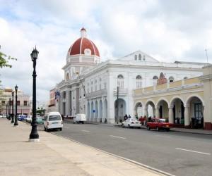 Cienfuegos: Beste Reisezeit