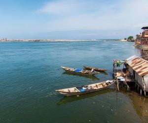Cotonou: Beste Reisezeit