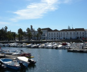 Faro (Algarve): Beste Reisezeit