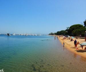 Huelva: Beste Reisezeit