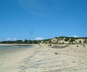 Inhambane: Beste Reisezeit