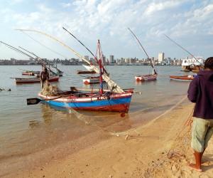 Maputo: Beste Reisezeit