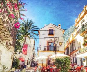 Marbella: Beste Reisezeit