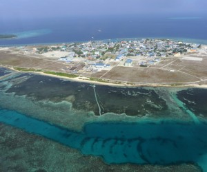Naifaru (Faadhippolhu): Beste Reisezeit