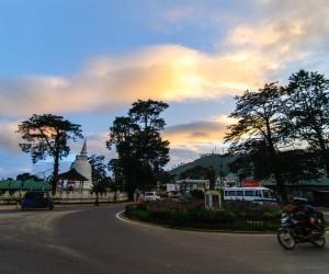Nuwara Eliya: Beste Reisezeit