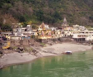Rishikesh: Beste Reisezeit