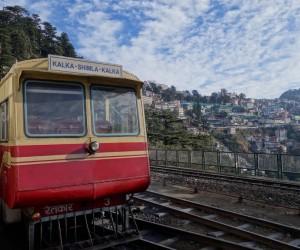 Himachal Pradesh (Shimla): Beste Reisezeit