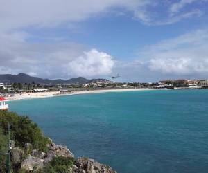 Sint Maarten: Beste Reisezeit