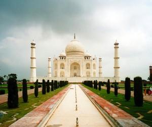 Agra (Taj Mahal): Beste Reisezeit