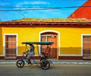 Trinidad: Beste Reisezeit