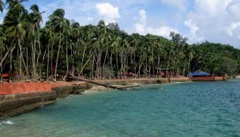 Andamanen