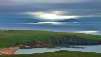 Shetlandinseln
