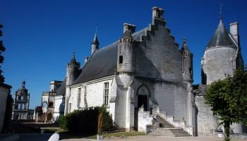 Schloss Loches