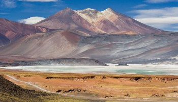 San Pedro de Atacama (Atacama-Wüste)