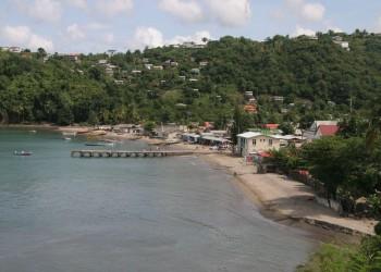 Anse La Raye