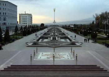 Duschanbe
