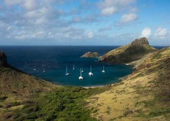 île Fourchue