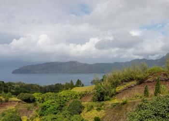 Hiva Oa (Die Marquesas-Inseln)