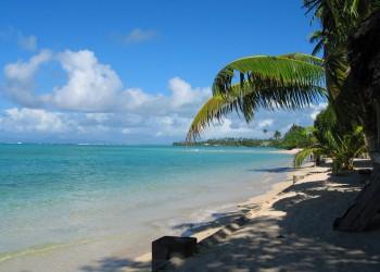 Samoainseln