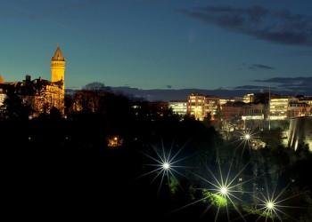 Luxemburg (Stadt)