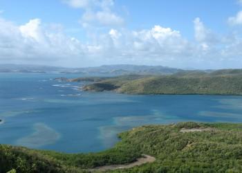 Presqu'île de la Caravelle (Halbinsel Caravelle)