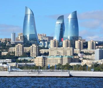 Aserbaidschan