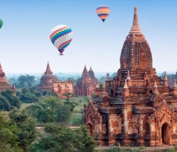 Myanmar(Burma)