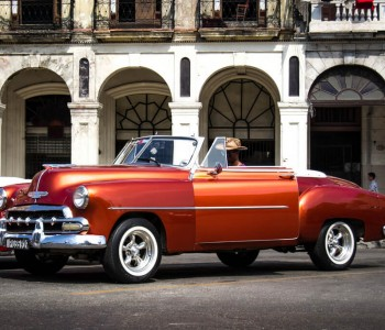 Kuba im Juli