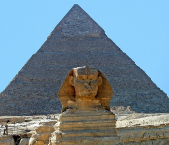 Ägypten im Februar