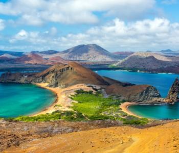Die Galapagosinseln