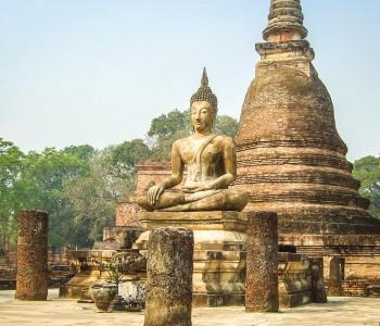 Thailand im Februar