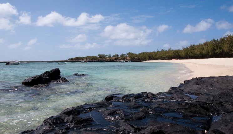 Rodrigues: Point Coton, Rodrigues Island