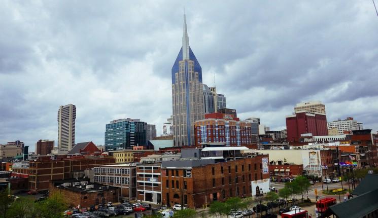 Zeit In Nashville