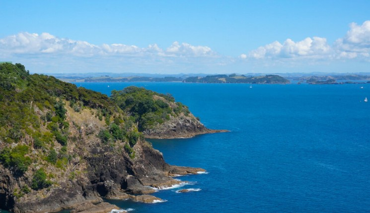 Neuseeland : Bay of Islands, New Zeland
