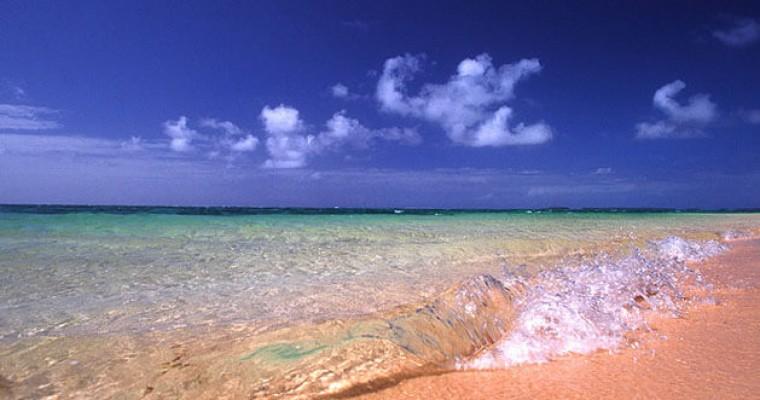 Andere Inseln im Südpazifik