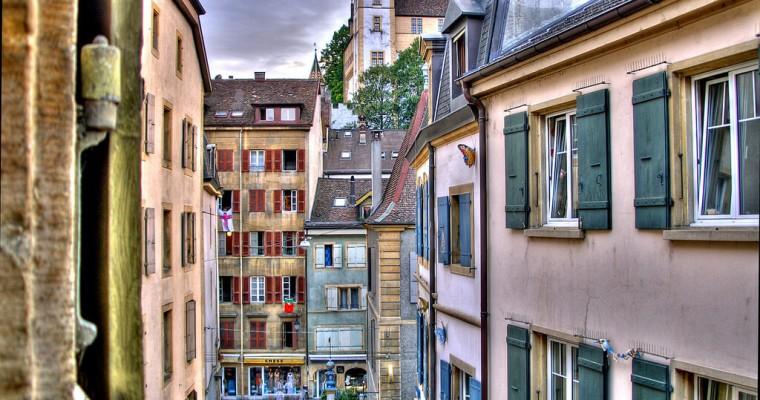 Schweiz(Confoederatio Helvetica)