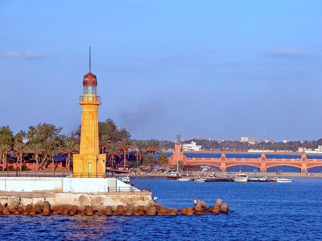 Wetter Alexandria