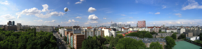 Berlin Im Oktober