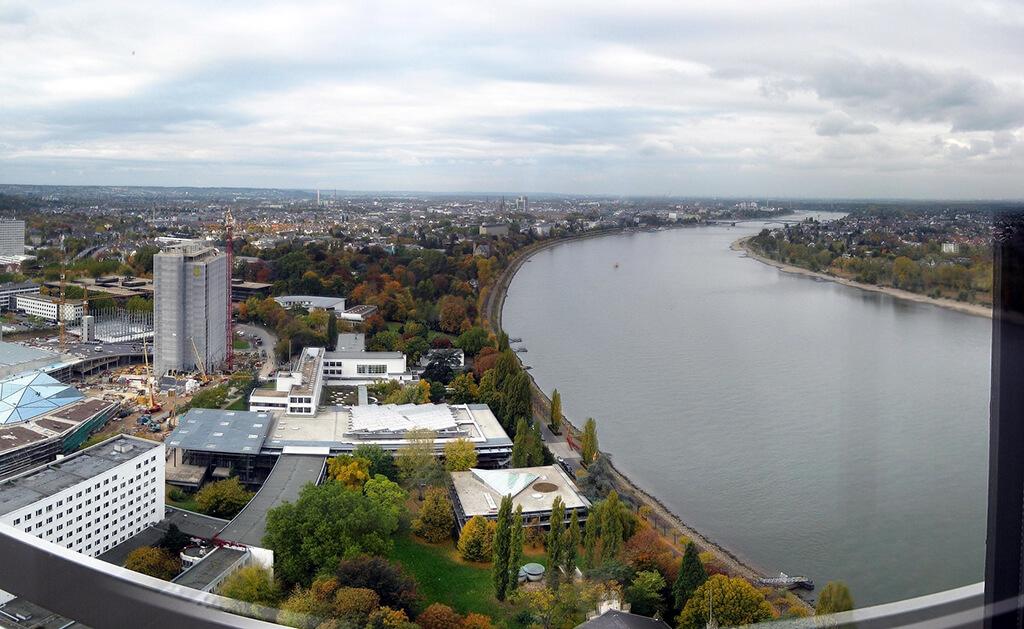 Wetter Bonn
