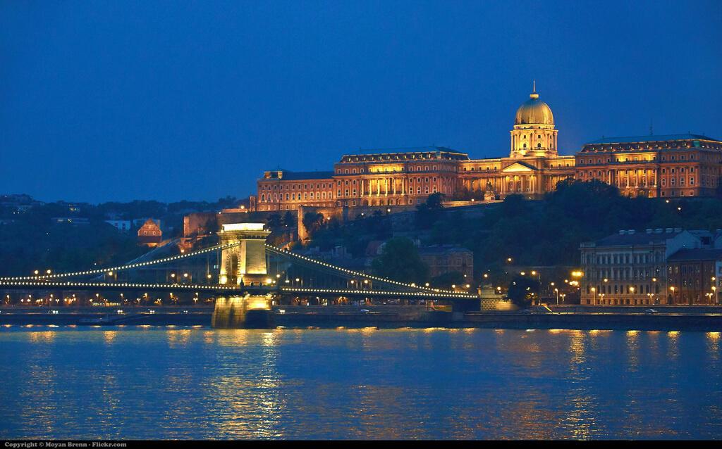 Wie Ist Das Wetter In Budapest