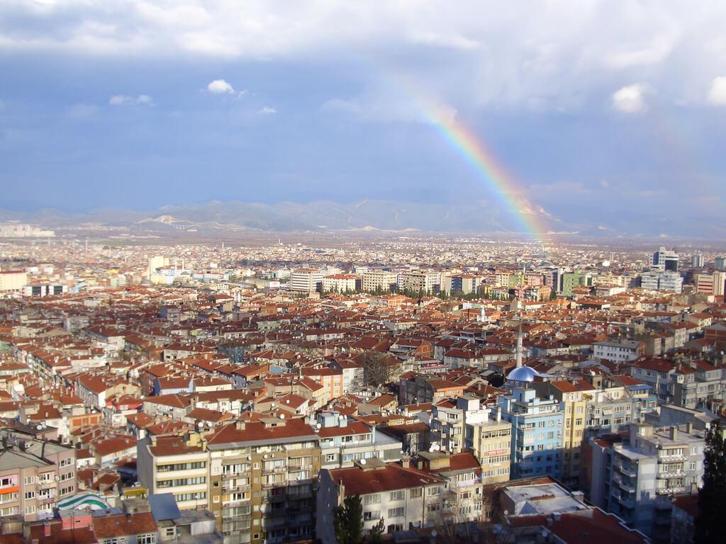 Wetter Bursa