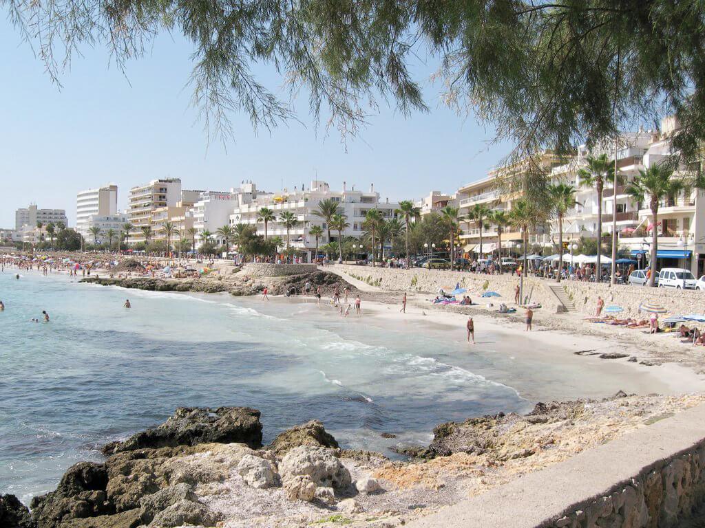 Wetter Mallorca Cala Millor