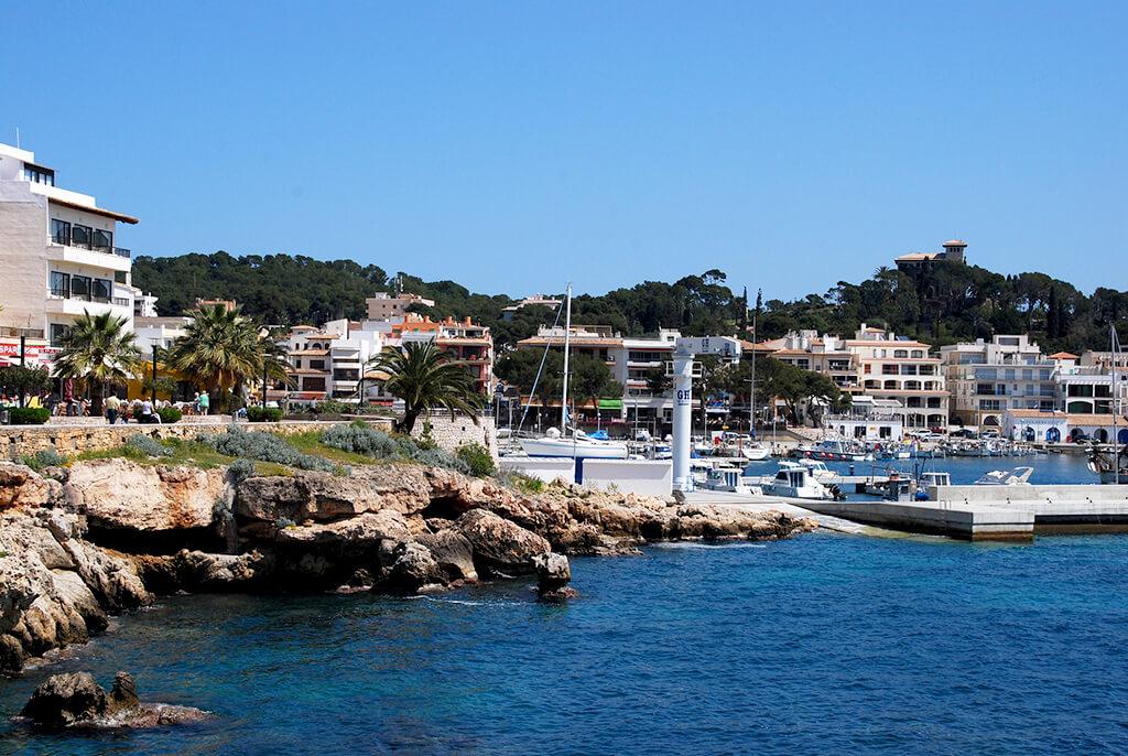Wetter Mallorca Cala Ratjada