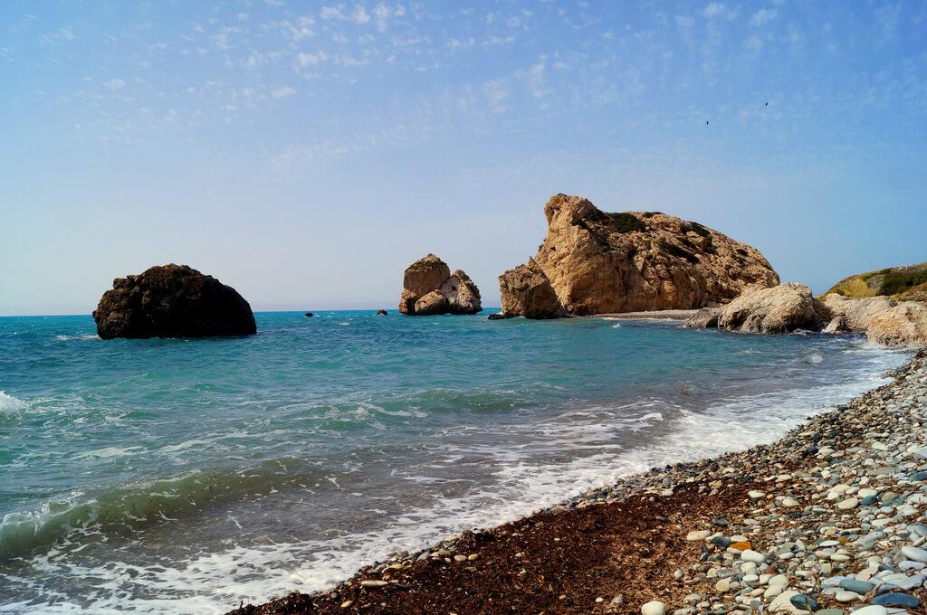 Zypern Im Februar
