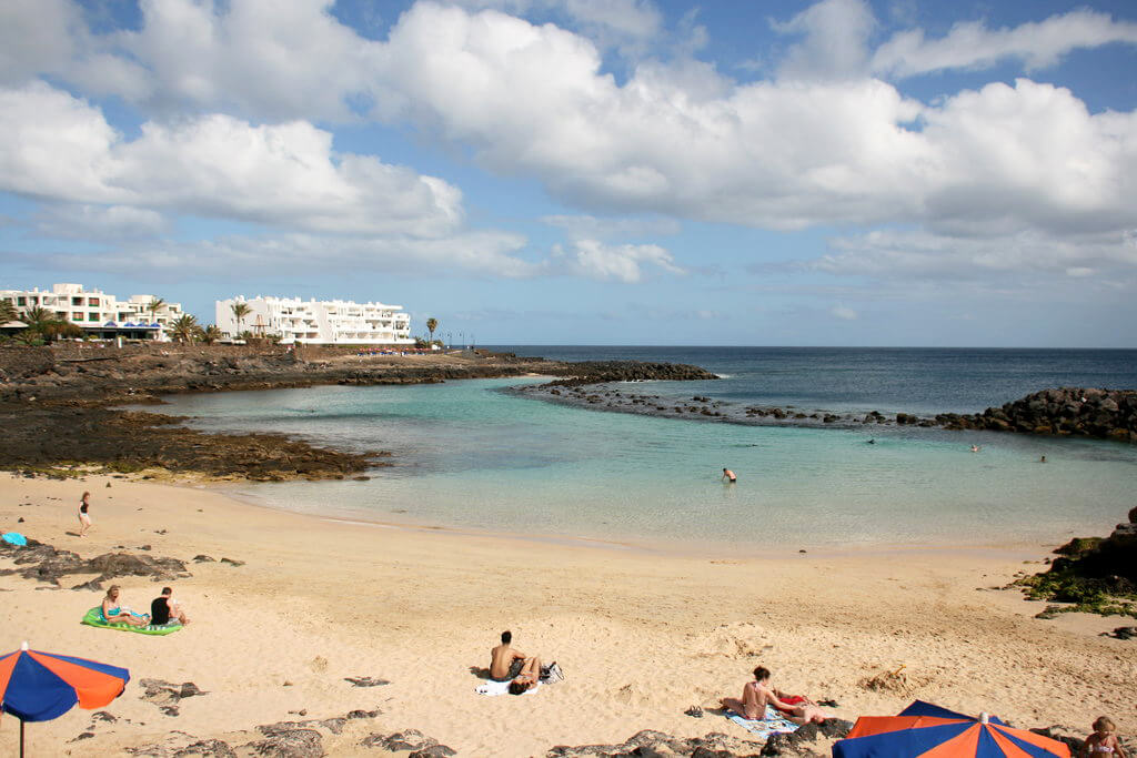 Costa Teguise Wetter