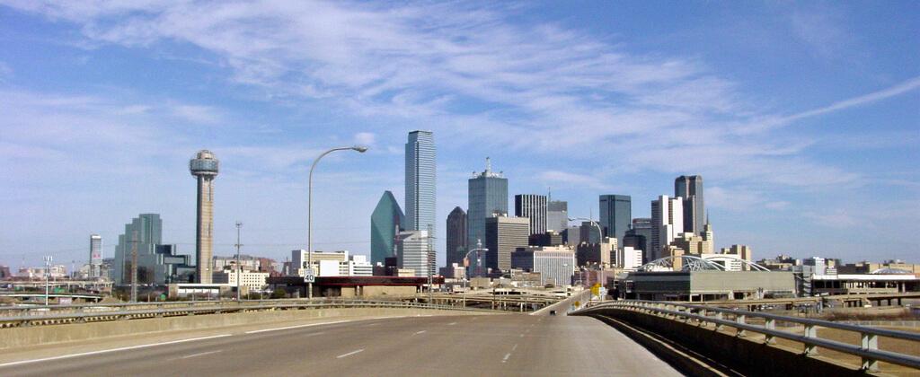 Wetter Dallas