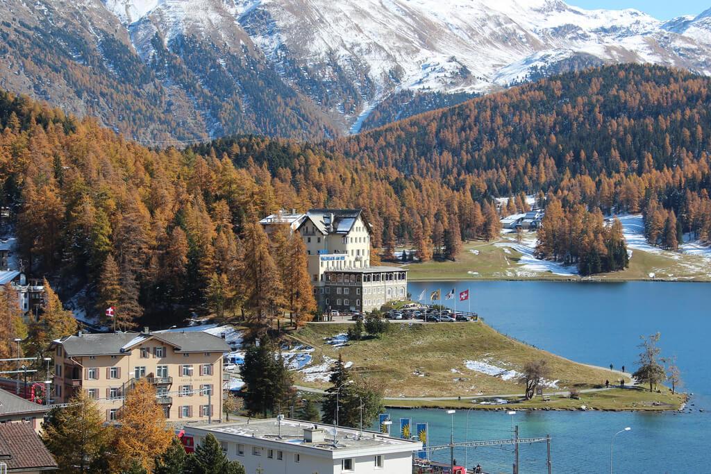 Wetter in Davos im Januar 2020 - Klima und Temperatur im ...