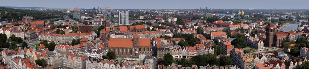 Wetter Gdansk