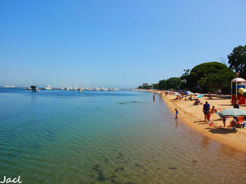 Wetter Huelva